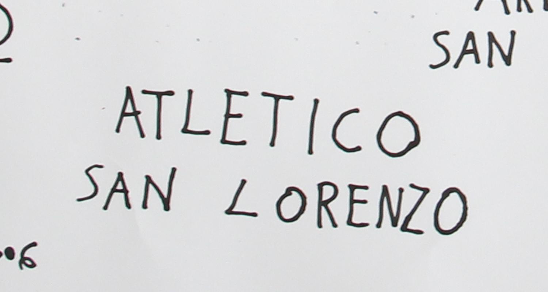 Débat Stade et luttes / Italie